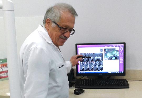 Doctor Leonardo José Litvin