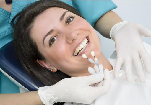 Implantes dentales en madrid