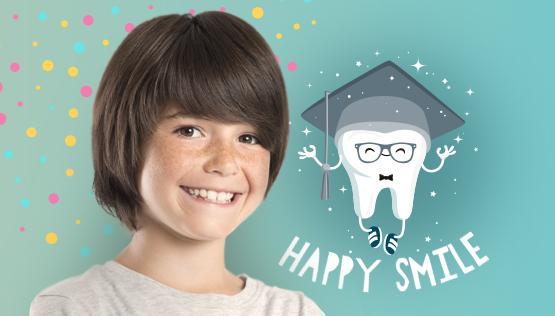 Expertos en odontología infantil