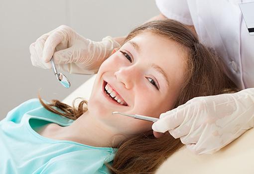 Tratamientos odontológicos adaptados para niños